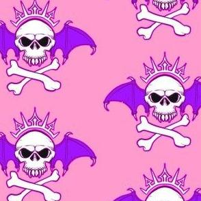 Batty Skull 1