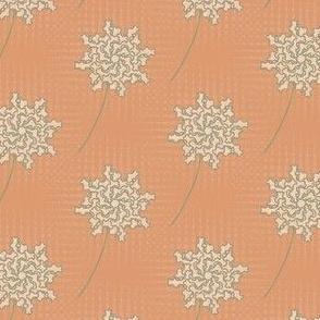 Pinwheel (Terra Cotta 3)