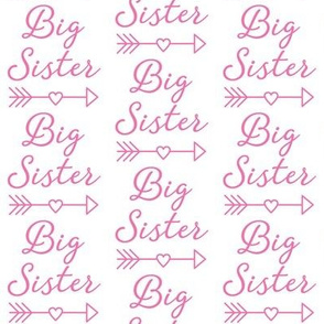 BIG-sister-with-heart-arrow-hot-pink