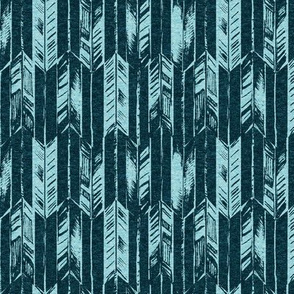 ARROW INDIGO HEATHERjpg