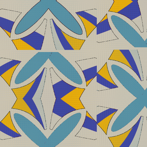Caladrian fabric by david_kent_collections on Spoonflower - custom fabric