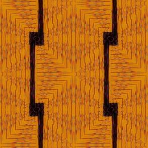 Saffron and Highways