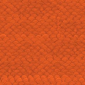 Waves_Orange