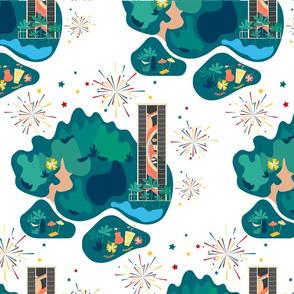 fireworks_friday_hilton