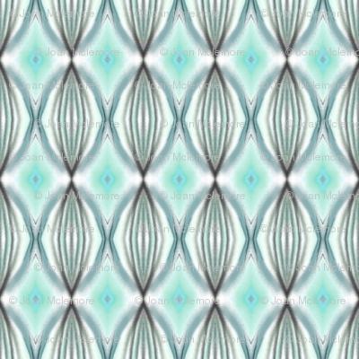 Pintuck Diamonds