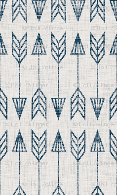 arrowhead_tribal_navy