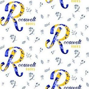 """3"""" Roosevelt Rocks"""