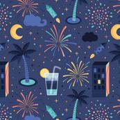 waikiki_fireworks