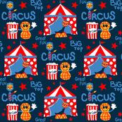 Big Top Circus Peanut