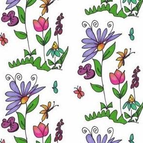 Handrawn_fleur