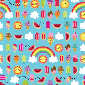 aloha summer sweets