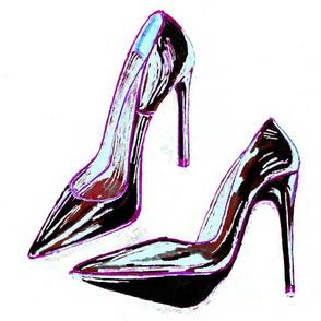 shoes_BLACK