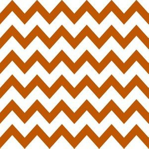 UT longhorns texas chevron pattern print