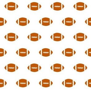 UT longhorns texas football pattern print