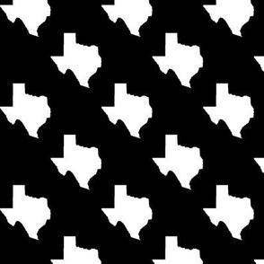 UT longhorns texas state pattern print