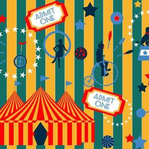 Circus Loops