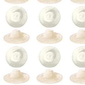 sun hat - dust