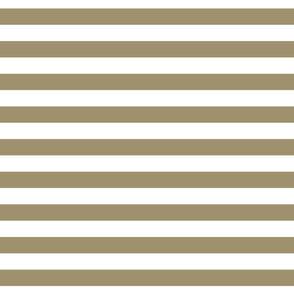 Cabana Stripes - Fatigue