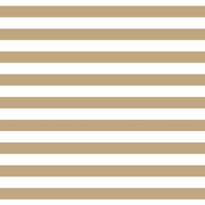 Cabana Stripes - Putty