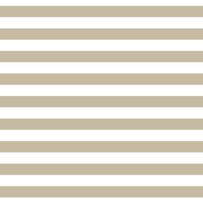Cabana Stripes - Desert
