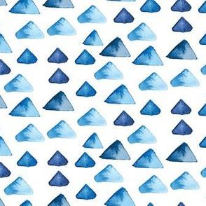 Indigo Blue Drops_Miss Chiff Designs