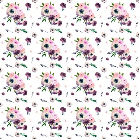Rdark_grey_beauty_floral_print___bhg_flowers_print_white_shop_preview