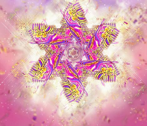 fox1 fabric by perlinstudio on Spoonflower - custom fabric