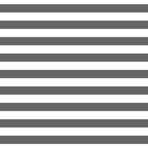 Cabana Stripe - Cocoa