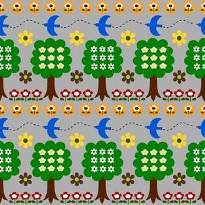 picnic bluebird_gray