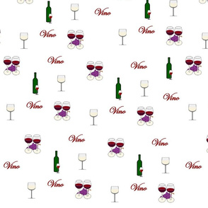 Wine_Fabric_White