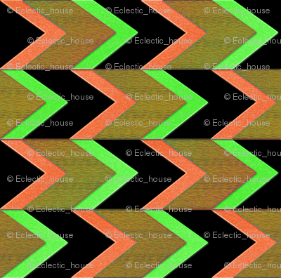 Rcantaloupe_lime_chevron_arrow_stripe_preview