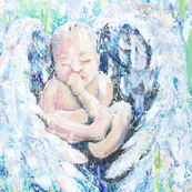 angelnewbornpillow