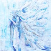 Angel Prayers Pillow