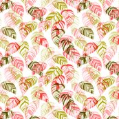 Summer_leaves-pink_and_green_shop_thumb