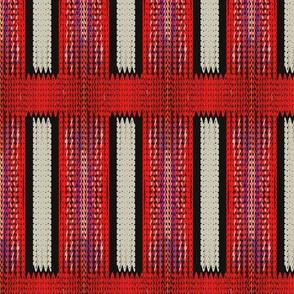 Grosgrain Runner (Red)