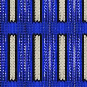 Grosgrain Runner (Blue)