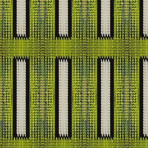 Grosgrain Runner (Green)