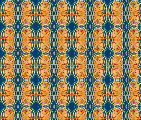finis (detail) fabric by hypersphere on Spoonflower - custom fabric