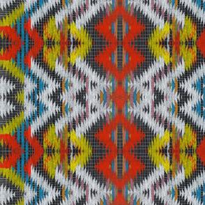 NY1220 Rainbow Navajo