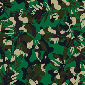 Classic_greenery_camouflage
