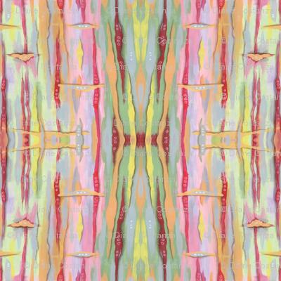 Stride Tie-dye by Diane Costanza Studio