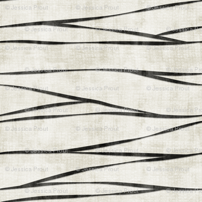 mummy gauze - halloween fabric - beige