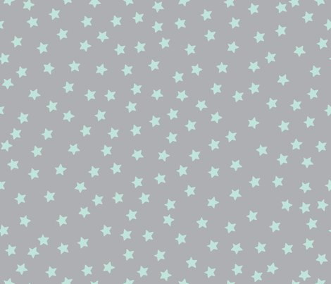 Twinkle_stars_yellow_mint_shop_preview