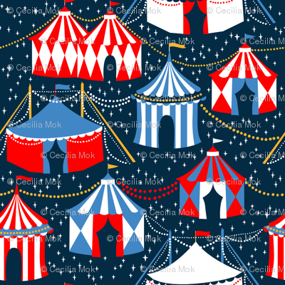 Starry Circus