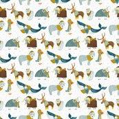 Rarctic-animals-challenge-x-spoonflower_shop_thumb