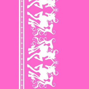 Unicorn Border 4
