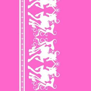 Unicorn Border 4