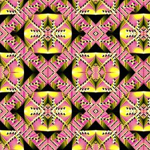 Aztec Inspired -ch