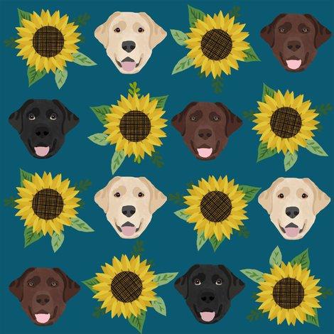 Rlabrador_sunflowers_2_shop_preview