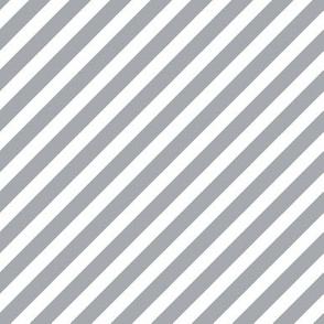 Stripes christmas minimal pattern grey